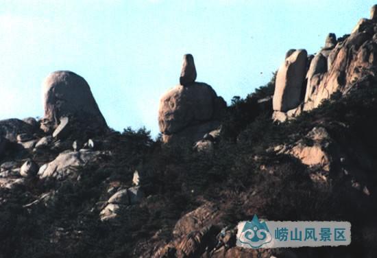 文笔峰|人文崂山 - 青岛崂山风景区