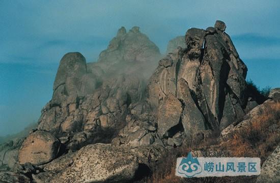 游劳山记|人文崂山 - 青岛崂山风景区