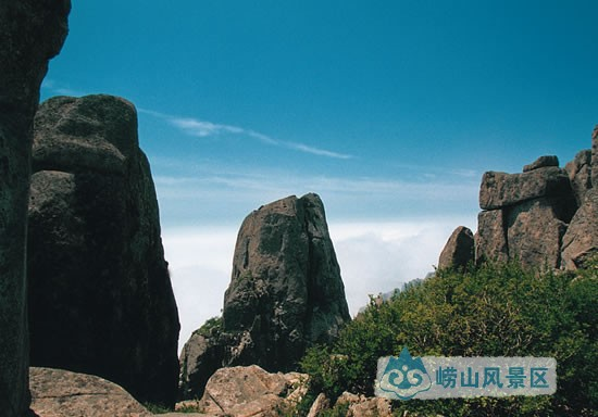 |人文崂山 - 青岛崂山风景区