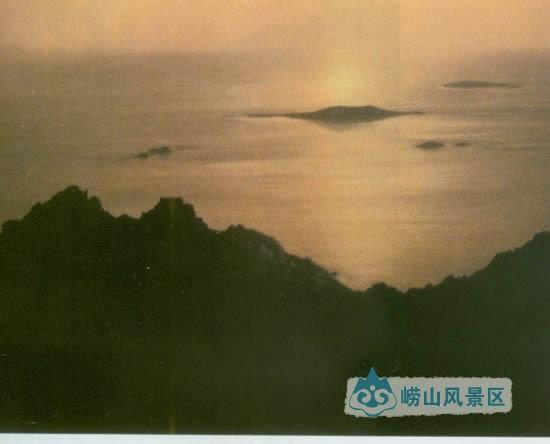 鹤山|人文崂山 - 青岛崂山风景区