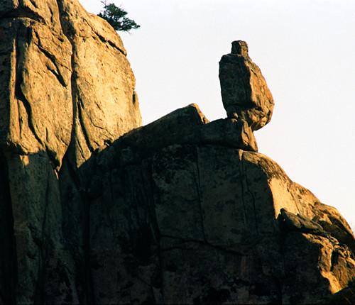 玄妙石|崂山奇石 - 青岛崂山风景区